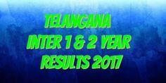 Telangana Intermediate 1st