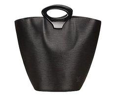 Louis Vuitton Handtasche Noctambule, B 25 cm