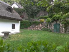 Szigliget_Hungary Hungary, Architecture, Places, Garden, Travel, Life, Arquitetura, Lugares, Trips