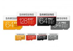DigitalPHOTOnews: Samsung stellt neue SD-Karten vor. www.digitalphoto.de