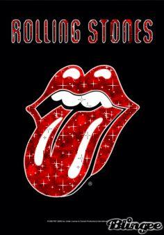 RollingStones Logo