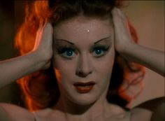Vicky Page is now in despair because she is under the control of the Red Shoes in the ballet with that name. The Red Shoes 1948