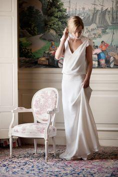 Fabienne Alagama - Modèle Adèle. Toute la collection sur www.fabiennealagama.com