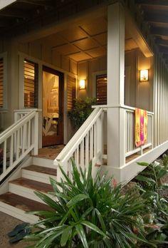 Modern Hawaii Beach Cottage | Fine Design Hawaii