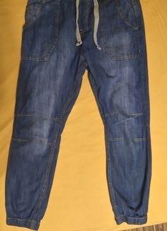 Kup mój przedmiot na #vintedpl http://www.vinted.pl/odziez-meska/spodnie-inne/12595039-spodnie-meskie-terranova