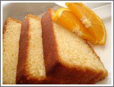 Κέικ Πορτοκαλιού από τον Στέλιο Παρλιάρο