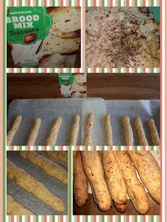 Lekker en leuk!: Toscaanse broodstengels
