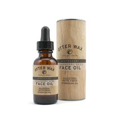 Cranberry Seed Face Oil