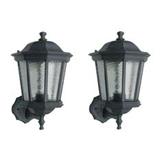 exterior wall lantern with built in electrical outlet. set of exterior wall lanterns lantern with built in electrical outlet