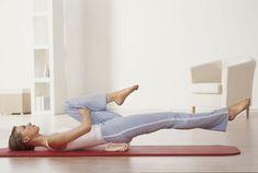 Dehnübungen für die Hüfte sind für euch etwas Neues? Probiert diese Übungen hier aus - sie lösen auch Rückenschmerzen!