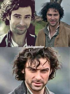 """""""Now it's time for wild hair/white shirt/dark archer Prince Kili! Aiden Turner, Will Turner, Game Of Thrones Prequel, Ross And Demelza, Aidan Turner Poldark, James Norton, Tortured Soul, Walking In The Rain, Out Of Touch"""