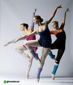 #flexible #balet #baile #colores #elegancia #ropa #moda #mujer