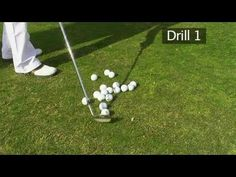 How To Improve Your Golf Chipping Skills - YouTube