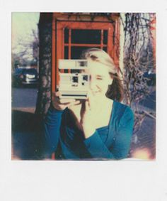 The Impossible Project to save Polaroid.