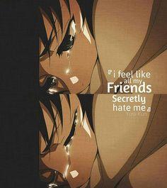 anime quote kép