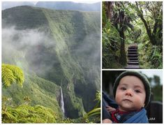 sec Destinations, Excursion, Niagara Falls, France, Nature, Travel, Painting, Reunions, Islands
