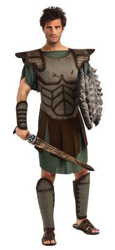 Clash of the Titans Perseus Adult Costume Price: $29.99