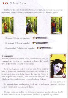 Tarot, Manual, Polaroid Film, Textbook, Tarot Cards