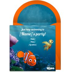 Finding+Nemo+Online+Invitation+from+Punchbowl.com