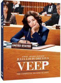 Veep, Season 2