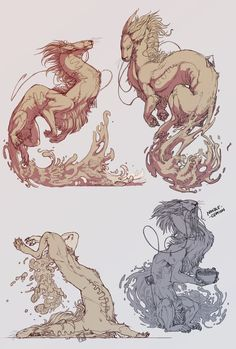 Noodles for Atrocias by Tawnwen.deviantart.com on @DeviantArt