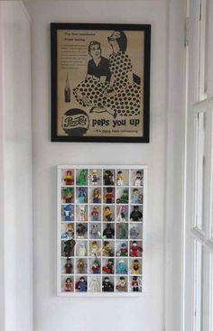 Sooo many Lego storage ideas!! +Storage+Ideas:+The+Ultimate+Lego+Organisation+Guide
