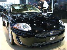 Salão Internacional Do Automóvel- Sp- 2010- Jaguar Xk R