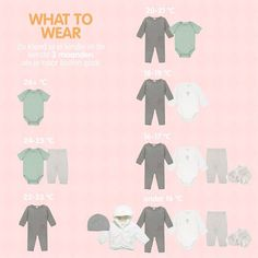Met je baby naar buiten in de winter: dit trek je aan! – Alles over zwanger zijn, bevallen en je kindje With your baby outside in the winter: this is what you wear! – Everything about being pregnant, giving birth and your baby Baby Kleidung Set, Quoi Porter, Baby Care Tips, Fantastic Baby, After Baby, Baby Arrival, Pregnant Mom, First Time Moms, Baby Wearing