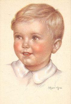 Bébé d'Antan