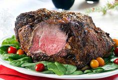 easy prime rib recipe