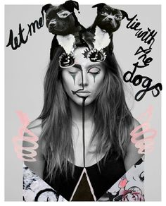 Amazing Quentin Jones is a London-based illustrator, a Cambridge philosophy graduate and one of fashion's brightest young filmmakers, specialising in a cartoonish style of surreal photo-montaged animation.
