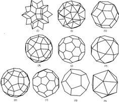 ボロノイ細胞と平行多面体(その12)