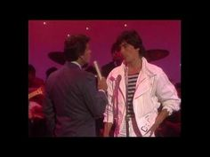 American Bandstand Scott Baio Interview