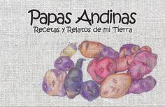 Papas andinas. Recetas y relatos de mi tierra   INTA :: Instituto Nacional de Tecnología Agropecuaria