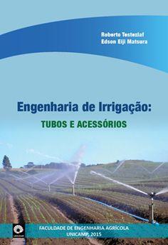 Faculdade de Engenharia Agrícola/Unicamp - Livro sobre engenharia de irrigação ganha versão e-book http://www.feagri.unicamp.br/portal/feagri-em-foco-2015/livro-sobre-engenharia-de-irrigacao-ganha-versao-e-book … via @feagri