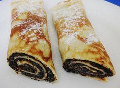 Mohnpalatschinken, ein sehr leckeres Rezept aus der Kategorie Dessert. Bewertungen: 22. Durchschnitt: Ø 4,5.