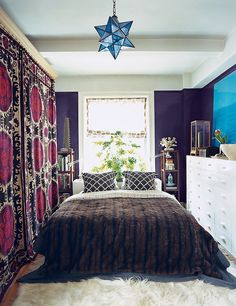 How to Light Your Bedroom | POPSUGAR Home