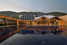The Dasavatara Hotel  / SJK Architects | Netfloor USA Access Floor