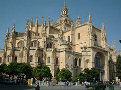 スペイン旅行6:セゴビア小旅行 : NPO法人スペイン文化交流センターサラマンカのブログ