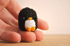 Hey, I found this really awesome Etsy listing at https://www.etsy.com/listing/177977238/penguin-doll-made-to-order-black-penguin