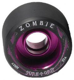 suregrip Zombie max wheels