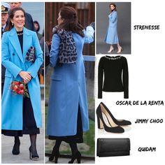 Princesa Mary, Copenhagen Zoo, Queen Margrethe Ii, Giant Pandas, Danish Royalty, Danish Royal Family, April 11, Crown Princess Mary, Royal Style