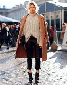 10 Tendências de moda 2017 #2 in Alone With a Paper  Tons Pasteis e Terrosos  *Clique para ver post completo*