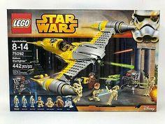 Lego Star Wars FIGURINE-Naboo garde de sécurité 75058-FREE POST 2014