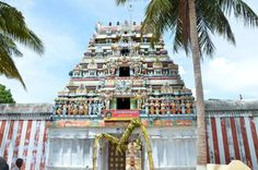 Nandan Koil Temple need funds for renovation and a new temple car