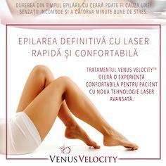 Venus Velocity este cea mai puternica DIODA LASER pentru EPILARE DEFINITIVA si dispune de o interfata mult mai versatila si usor de utilizat comparativ cu alte dispozitive. office@venusconcept.ro  +40786 739 848 Venus, Mai, Skincare, Exercises, Skincare Routine, Skins Uk, Skin Care, Asian Skincare, Venus Symbol