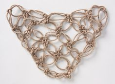 Stitchfinder : Crochet Stitch: Solomon's Knot : Frequently-Asked Questions (FAQ) about Knitting and Crochet : Lion Brand Yarn