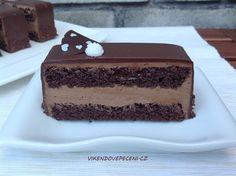 Baked Goods, Cheesecake, Baking, Ethnic Recipes, Food, Deserts, Cheesecakes, Bakken, Essen