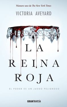 ▷ Descargar PDF o Epub: La reina roja – (Red Queen – Victoria Aveyard I Love Books, New Books, Good Books, Books To Read, This Book, Victoria Aveyard, Nerd, Red Queen, Bookstagram