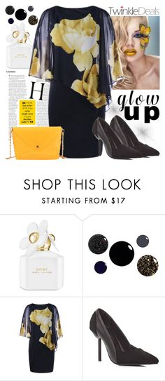 """""""TwinkleDeals"""" by gaby-mil ❤ liked on Polyvore featuring Marc Jacobs and twinkledeals"""